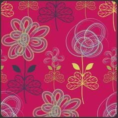 Art Gallery Fabric  Patricia Bravo Fabric by BelloBerryFabricShop, $8.00