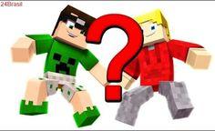 Minecraft: DESVENDAMOS O SEGREDO! (Aprisionados)
