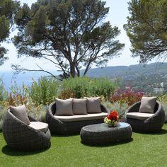 Tonnelle De Jardin Santorini 3 X 4 M Ecru Taille Taille Unique In 2019 Products Tonnelle Jardin Pergola Santorini