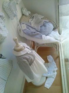 Nuestros grises de bebé