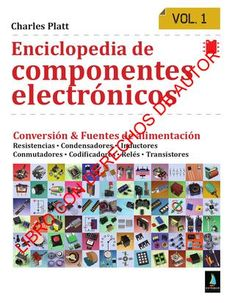 FREE [PDF] Encyclopedia of Electronic Components Volume 1 Resistors Capacitors Inductors Switches Encoders Relays Transistors Free Epub/MOBI/EBooks Electronic Parts, Electronic Circuit, Electronics Components, Electronics Projects, Arduino, Free Ebooks, Reading, Electrical Engineering, Tutorials