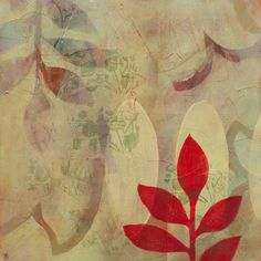 Painting on Wood Panel | Marcy Baker