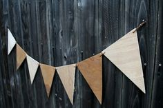 plywood- I know it's fabric you're doing but this would be awesome too!