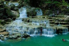 Sri Gethuk Waterfall – Indrayanti Beach – Sunset Trekking Gunung Api Purba with excellent Jogja