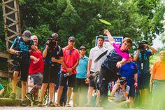 Kevin Jones at the 2019 Ledgestone Insurance Open. Photograph by Lauren E. Kevin Jones, Golf Backswing, Golf Instructors, Arm Work, Golf Trolley, Top Tours, Golf Art, Golf Photography, Golf Putters