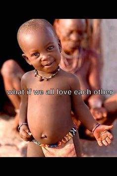 Himba child world people. people photography, world people, faces