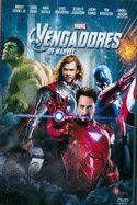 Marvel presenta: Marvel Los Vengadores, el equipo de Superhéroes de siempre. Los iconos de Marvel, Iron Man, El increíble Hulk, Thor y Capitán América se reúnen por primera vez en esta nueva película de acción de la saga Marvel. Cuando un inesperado enemigo amenaza la seguridad global, Nick Furia, director de la agencia de paz internacional S.H.I.E.L.D, decide formar un equipo para salvar al mundo de un desastre.