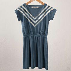 Bobo choses - Stripes shaped dress