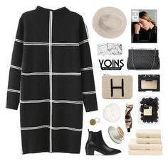 """YOINS 7 // this is our reality"" by ruthaudreyk ❤ liked on Polyvore featuring Christy, Aesop, NARS Cosmetics, Akira Black Label, Casetify, Topshop, Alasdair, Jayson Home and yoins"