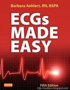 Download the Book: Pocket Reference for ECGs Made Easy 5th Edition PDF For Free, Preface: Put essential ECG information at your fingertips! Based on Barb...