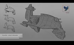 Sonic Boom - Lyric's armada