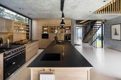 Gallery of Clifton House / Malan Vorster Architecture Interior Design - 16