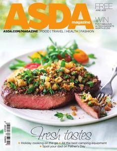 Asda Magazine Sub Rolls, Co Uk, Halloumi, Asda, Naan, Food Styling, Make It Simple, Beef, Magazine