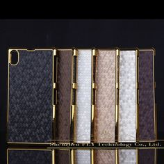Cheap case omnia, Buy Quality case microphone directly from China case cover for iphone Suppliers: 2014 NEW HOTUltra-Thin GoldElectroplating HardPlasticCover + PU Leather CaseFor