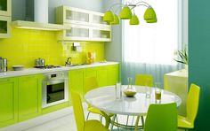 Model Interior Dapur Rumah Minimalis