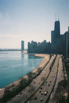 #chi #town I love this city