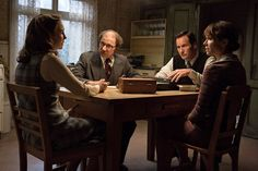 'The Conjuring 2': Frances O'Connor Talks The Story's Folklore - http://www.movienewsguide.com/conjuring-2-frances-oconnor-talks-storys-folklore/193130