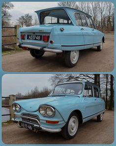 1960s Cars, Retro Cars, Vintage Cars, Candy Car, Psa Peugeot, Automobile, Citroen Car, Car Images, Automotive Design