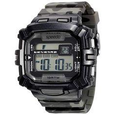 Relógio Speedo Masculino 65078g0evnp4