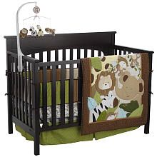 "Just Born Balulu 8-Piece Crib Bedding Set - Just Born - Babies ""R"" Us"