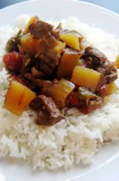 Slow-Cooker Pepper Steak | Absolutely delicous!!! My husband loved it!!!