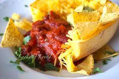 Rezepte für Spaghettikürbis, herbstliche Kürbis Küche Tacos, Mexican, Ethnic Recipes, Food, Gluten Free Diet, Good Food, Healthy Nutrition, Oven, Food Food