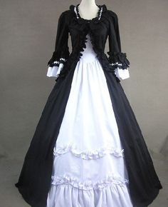 Custom Victorian Corset Dress Gothic/Civil War Ball Gown Theater clothing Medieval Velvet Vintage Stage Cosplay Costume GW052 on AliExpress.com. 8% off $133.40
