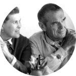 BAUHAUS | DESIGNER | Charles Eames