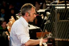 July 19 & 20: Charles Hazlewood's Orchestival in Somerset