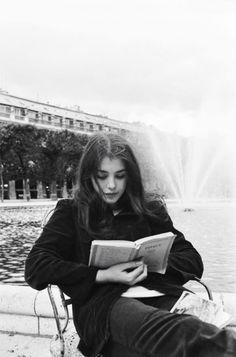Isabelle Adjani photographiée par Jean-Claude Deutsch - 1973