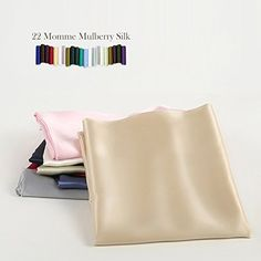 Looking for bedroom furniture inspiration... Ellesilk Cafe Silk Flat Sheet, 22 Momme Seamless Mulberry Silk, Hypoallergenic, Twin Size - http://aluxurybed.com/product/ellesilk-cafe-silk-flat-sheet-22-momme-seamless-mulberry-silk-hypoallergenic-twin-size/