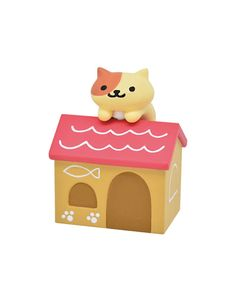 Get the rare cat figurines, plushies and cushions here on SUDDENLY CAT! Neko Atsume: Kitty Collector (Japanese: ねこあつめ) is a cat collecting game developed by Hit-Point.