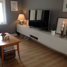 Bestå TVbenk Ikea Vegghengt