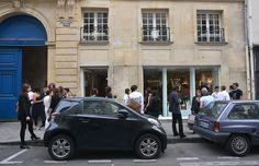 Louis Quatorze x ESMOD Paris