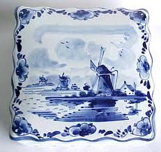 Photos Of Delft Pottery - Google Search
