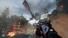 Bright Memory - First-person shooter in Unreal Engine 4 - GAMEPLAY https://www.youtube.com/watch?v=GQZNOeW0FuI
