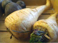 Légumes anciens, mais pas oubliés