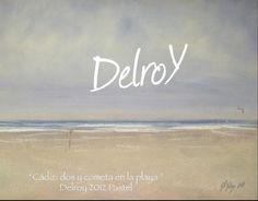 DelroY pastel