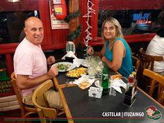 Semana de Festejos en Lo de Carlitos Castelar / Ituzaingo!! Lunes Por La Noche!!!