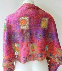 Spring by Chelle Textiles, au Michelle Mischkunig