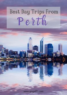 We list the top 7 day trips from Perth. Whatever you decide to do, when you plan one of these day trips from Perth you won't be disappointed! Australia Travel Guide, Australia Tours, Working Holiday Visa, Working Holidays, Travel Advice, Travel Guides, Melbourne Travel, National Parks Usa, Travel Planner