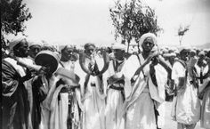 Berber Customs and Traditions | Imedyazen playing...