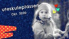 Uteskuleplassen 06 10 2020 Runes, World, Youtube, Movies, Movie Posters, Color, Film Poster, Films, Popcorn Posters