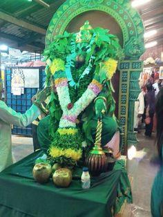Our Message Reaches the Hanuman Temple in Kuala Lumpur, Malaysia! | Kalki Avatar Foundation