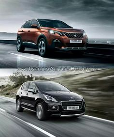 Peugeot unveiled the gen 2016 Peugeot 3008 at a private event on May It will go on sale across European markets in October. Peugeot 3008, Lux Cars, Sport Cars, Cars Motorcycles, Cool Cars, Automobile, Bike, Crossover, Trucks