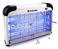 """Features/Details"" Micnaron Electric Bug Zapper/Pest Repeller Control-Strongest Indoor 2800 V UV Lamp Flying Fly Insect Killer Mosquitoes Flies Killer Repellent Traps Eliminator Catcher lure Zap kills Mosquito Electric Bug, Electric Shock, Mosquito Killer Machine, Mosquito Catcher, Fluorescent Lamp, Led Night Light, Pest Control, Household, Furniture"