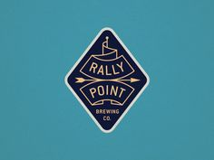Rally Point by Alex Roka - Dribbble