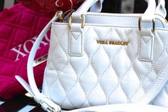 We're happy to see @stushigalstyle sharing hugs and kisses – and White Leather, of course – this Valentine's Day!
