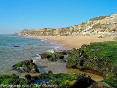 Praia da Mexilhoeira - Portugal