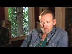 Gregg Allman Tells His Story in My Cross to Bear!